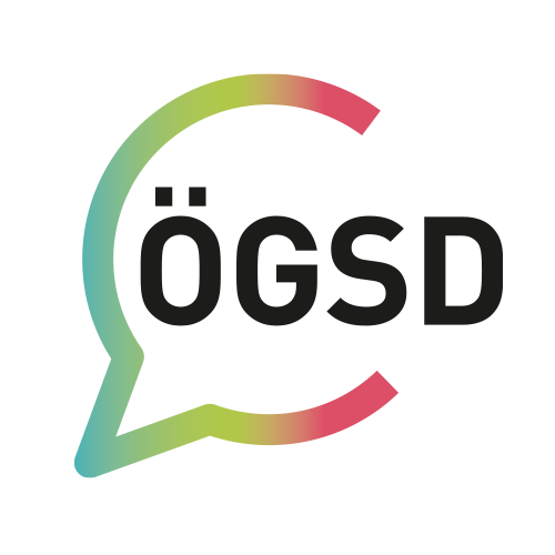 Logo Kursversion ÖGSD